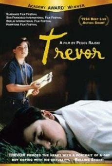 Película: Trevor