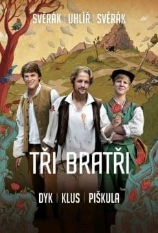 Ver película Tres hermanos