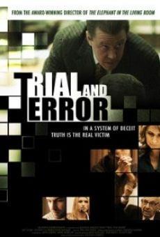 Trial and Error gratis