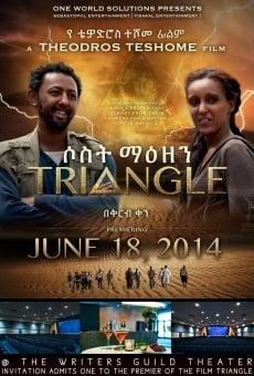 Ver película Triangle