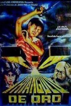 Ver película Triángulo de oro
