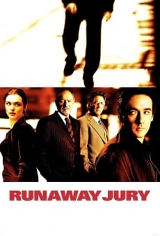 Ver película Tribunal en fuga