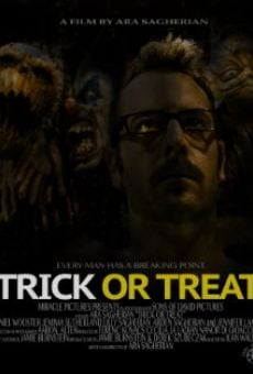 Película: Trick or Treat