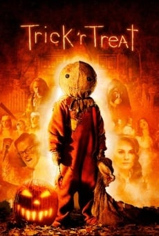 Trick ´r Treat online gratis