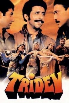 Ver película Tridev