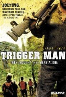 Trigger Man on-line gratuito