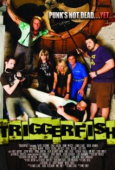 Watch Triggerfish online stream