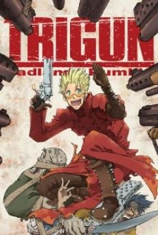 Gekijouban Trigun: Badlands Rumble online