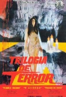 Trilogia del terrore online