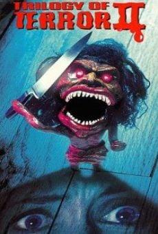 Ver película Trilogía del terror II