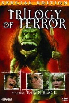 Trilogy of Terror on-line gratuito
