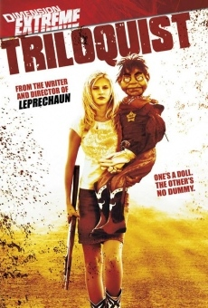 Ver película Triloquist
