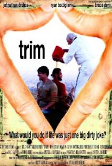 Ver película Trim