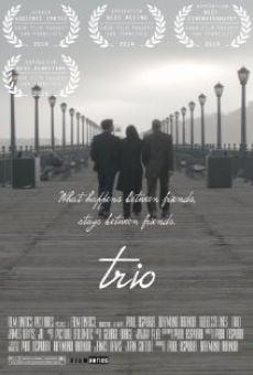 Ver película Trio