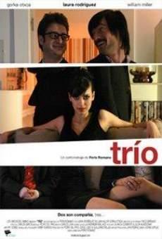 Ver película Trío