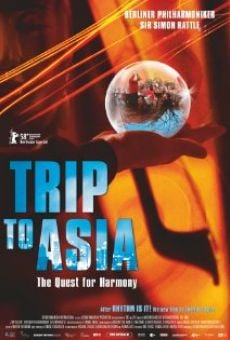 Ver película Trip to Asia - Die Suche nach dem Einklang