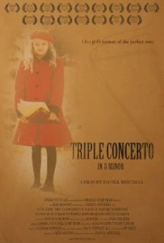 Triple Concerto in D Minor