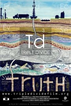 Ver película Triple Divide