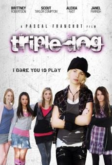 Película: Triple Dog