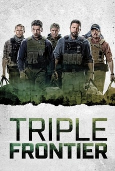 Triple Frontier online streaming
