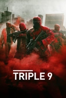 Triple Nine on-line gratuito