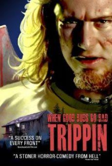 Ver película Trippin'