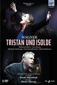 Tristan und Isolde on-line gratuito