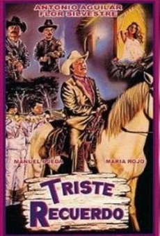 Ver película Triste recuerdo