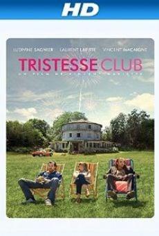 Ver película Tristesse Club