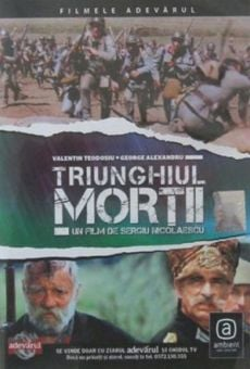 Ver película Triunghiul mortii