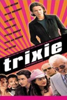 Ver película Trixie