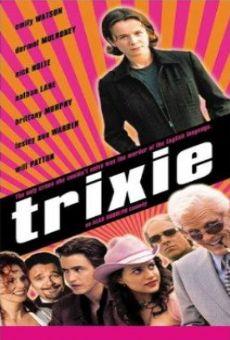 Trixie online
