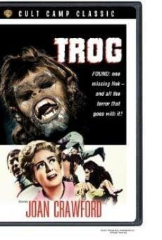 Ver película Trog