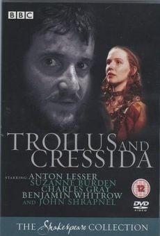 Troilus and Cressida online streaming