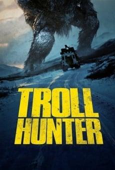Ver película Troll Hunter