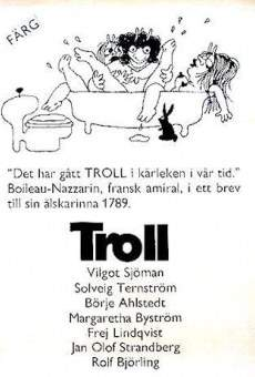 Trollhunter online