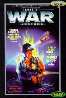 Ver película Troma's War