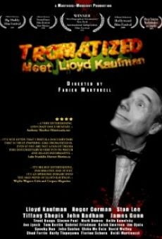 Tromatized: Meet Lloyd Kaufman gratis