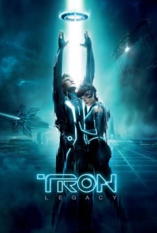TRON: El legado online