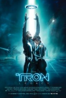 Película: TRON: Legacy