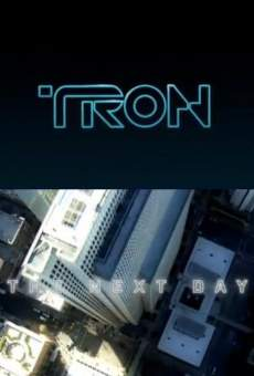 Película: Tron: The Next Day