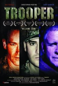 Trooper on-line gratuito