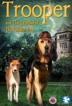 Trooper and the Legend of the Golden Key online
