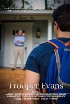 Watch Trooper Evans online stream