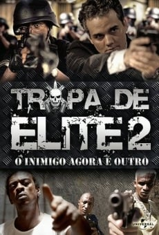 Tropa de Elite 2 - Ou inimigo agora e outro on-line gratuito