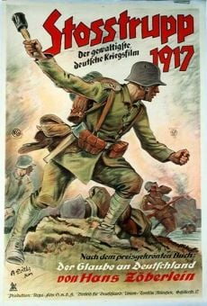 Stoßtrupp 1917 on-line gratuito