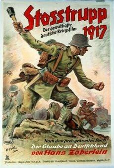 Ver película Tropas de asalto 1917