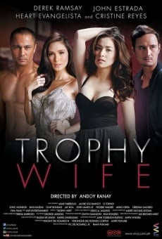 Trophy Wife on-line gratuito
