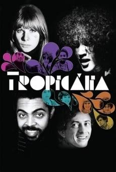 Ver película Tropicalia