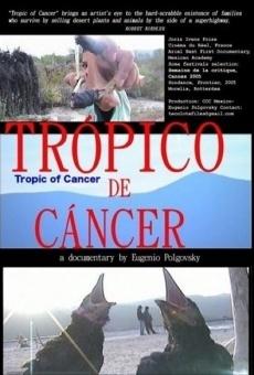 Trópico de cáncer online